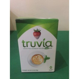 Truvia Calorie-free Sweetener (40 count)