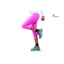 Nekky Leggings- Pink
