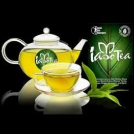 Iosa Tea -Slimming/Detoxification