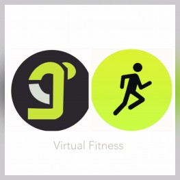 GRAVITY Virtual Fitness PRO+