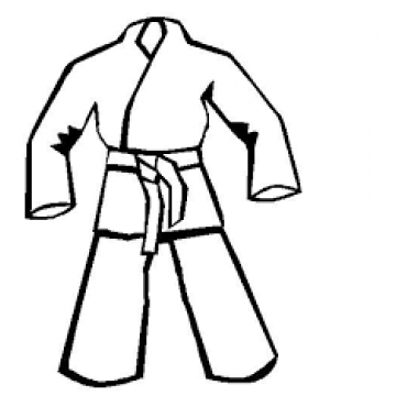 Lika's Karate Gear